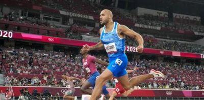 Después de Bolt, Jacobs se llevó el oro en los 100 metros