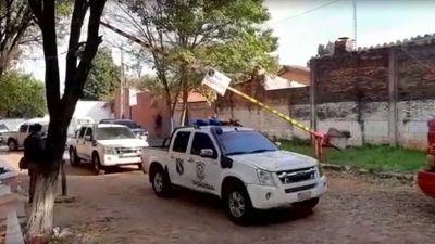 Detenidos por carga de cocaína son trasladados por seguridad