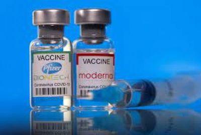 Pfizer y Moderna suben el precio de sus vacunas anticovid, según el FT
