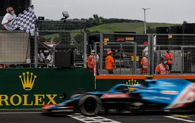 Sorpresa en la F1: Esteban Ocon conquistó el GP de Hungría