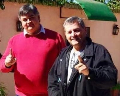 Tiki González organiza su campaña con miras a las municipales del 10 de octubre