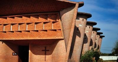 La Nación / La belleza del ladrillo: Unesco consagra obra del uruguayo Eladio Dieste