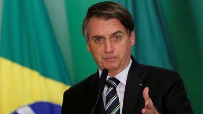 Bolsonaro pone de ejemplo a Paraguay por urnas electrónicas