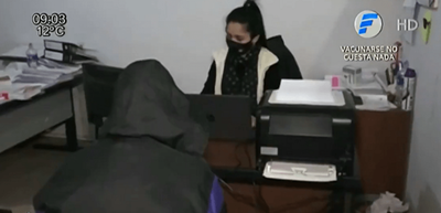 Ministerio Público imputa por homicidio doloso a presunto asesino de su vecina