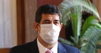 La Nación / Objetivo del vicepresidente para el 2023 es el consenso nacional para negociar Itaipú