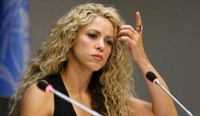 Crónica / ¿PUEDE IR PRESA? Shakira le da pelea a la Justicia de España