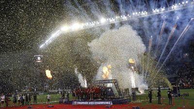 Lille vence a PSG y vuelve a gritar campeón