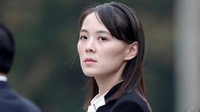 Hermana de Kim Jong-un advierte a Corea del Sur contra los ejercicios militares conjuntos con EEUU