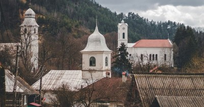 La Nación / Un pueblo rumano deposita su esperanza en la Unesco para salvar sus minas de oro