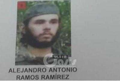 Miembros del Ejército del Mariscal López habrían sido abatidos tras enfrentamiento