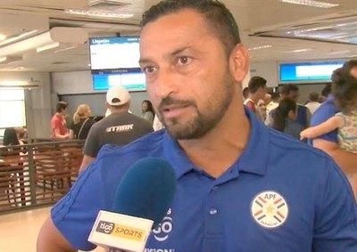 Crónica / DIOSNEL BURGOS Era goleador nato, pero al final jugó en defensa
