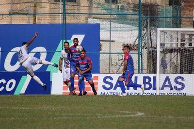 Independiente CG solo suma uno