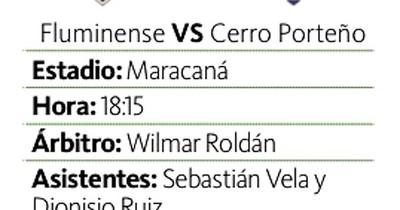 La Nación / Cerro Porteño va en busca del milagro