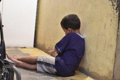 Más de 100 niños registrados como huérfanos a causa de la pandemia