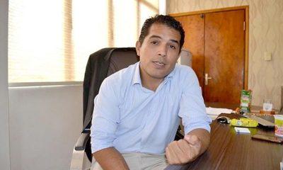 El ex intendente Roque Godoy habría pagado dos veces por una misma obra – Diario TNPRESS