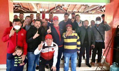 """""""Tiki"""" González Vaesken anuncia hoy el respaldo de """"Naio"""" y """"Colorado"""" – Diario TNPRESS"""