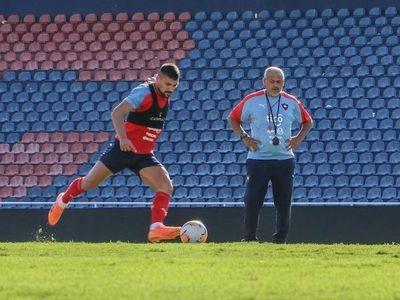 Cerro Porteño viaja a Río de Janeiro en busca de la épica contra Fluminense