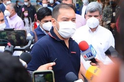 Prieto amenaza a humildes obreros por apoyar a Ulises Quintana