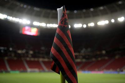 Conmebol confirma cambio de escenario para el juego entre Flamengo y Olimpia