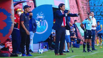 José Cardozo y Milciades Portillo debutan con triunfo