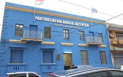 """Mañana se realizará la sesión del Directorio del PLRA donde se buscará """"una tregua"""" en el Partido"""