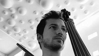 Sinfónica Nacional  presenta un recital de contrabajos