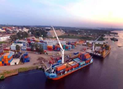 Aduanas recaudó casi 20% más en el mes de julio