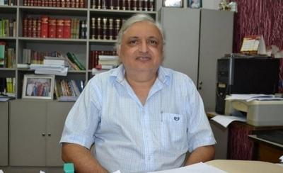 Se le cae la CARETA al ex Juez CORRUPTO, Mauro Barreto