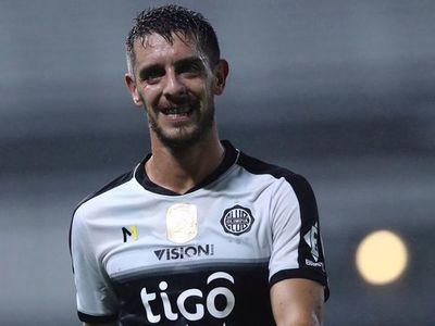 Alejandro Silva: lesionado y casi fuera de la ida ante Flamengo