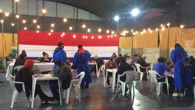 Operativo Ñeñua: Casi 30 personas fueron asistidas durante fría noche de domingo