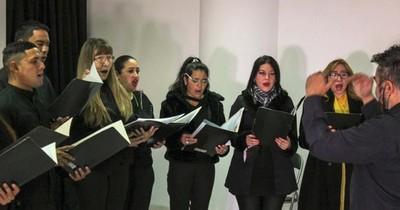 La Nación / El IMA llama a audiciones para integrar coro