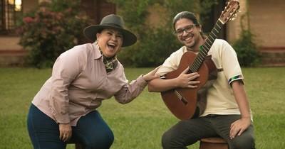La Nación / Lizza Bogado y Pedro Martínez Trío anticipan disco