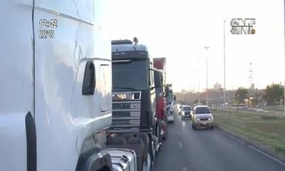 Ley de flete: Buscan destrabar con camioneros