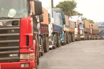 Presidente de UIP, contra cierre de rutas por parte de camioneros: 'Parece que lo único que queremos es la generación de caos'