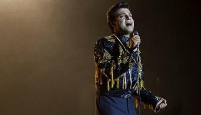 Llega a la televisión paraguaya la serie basada en la vida del cantante Juan Gabriel