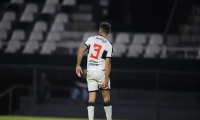 El uruguayo Alejandro Silva quedaría fuera de los cuartos de Libertadores ante Flamengo