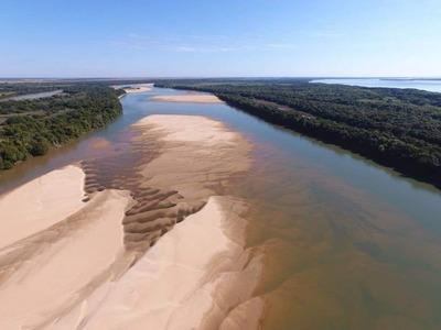 Sequía: para noviembre prevén mayor nivel de agua en los ríos – Prensa 5