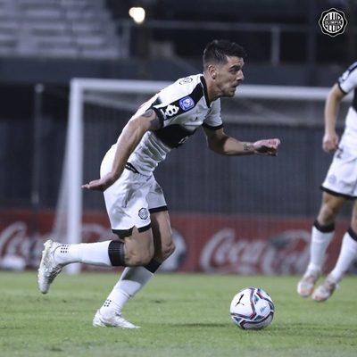 En Olimpia preocupan las lesiones de cara a los partidos ante Flamengo por Libertadores