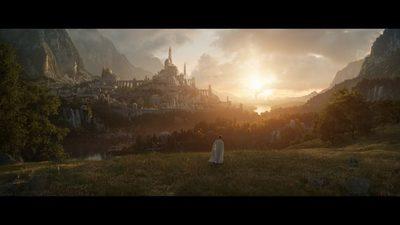 El Señor de los Anillos, la serie, ya tiene fecha de estreno