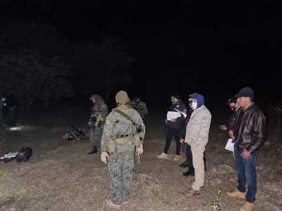 """Uno de los abatidos es """"comandante operativo"""" del grupo criminal EML, afirman desde FTC"""