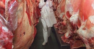 La Nación / Suben precios de la carne a raíz de la menor producción, aumento de combustibles y la bajante