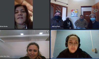 Minna realizó taller virtual para fortalecer capacidades de cuidados alternativos