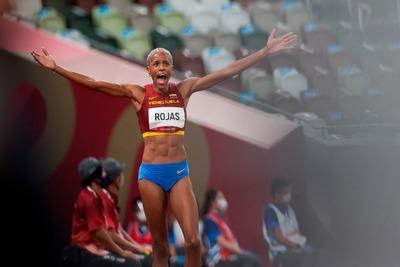 ¡Imperdibles! Los nuevos récords establecidos en los Juegos Olímpicos de Tokio 2020