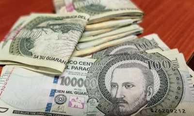 Jubilaciones y Pensiones recibió G. 6.282 millones por la inversión en Bonos de AFD