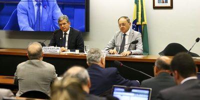 Diputados del Brasil APLAUDEN decisión de TRANSPARENTAR manejo de la Itaipú