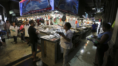 La actividad económica de Chile tuvo un récord de crecimiento de 20,1 % en junio