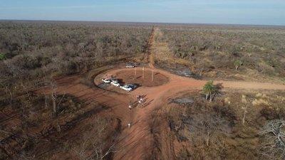 Trabajo conjunto impulsa el desarrollo de Agua Dulce en Alto Paraguay