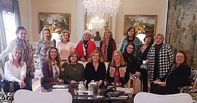 La Nación / Paraguay logra la presidencia de la Asociación Diplomática de Ayuda