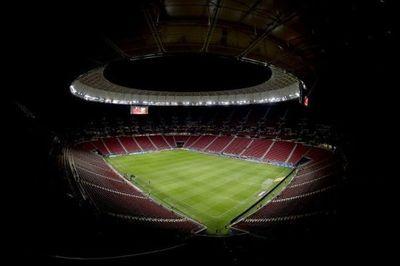 Flamengo cambia Río de Janeiro por Brasilia