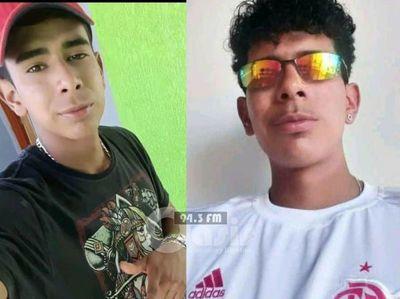 """Jóvenes presuntamente asesinados por """"justicieros"""" en Pedro Juan no tenían historiales delictivos"""